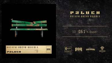"Photo of Paluch ""061"" ft. Onek87  prod. Deemz"