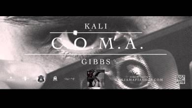 Photo of 6. Kali Gibbs – C.O.M.A