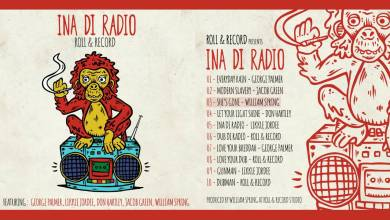 Photo of Roll & Record – Ina Di Radio [Full Album]