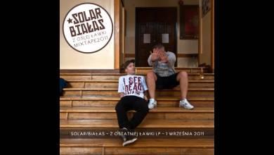 Photo of Solar/Białas – Drobne sekrety (prod. Kazzam, scratch DJ ACE)