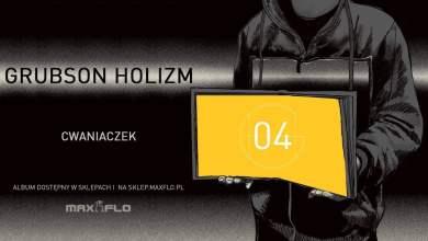 Photo of GrubSon – 04 Cwaniaczek (HOLIZM) prod. BRK