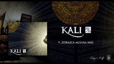 Photo of 09. Kali – Zdrajca (prod. MKL)
