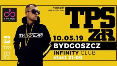 Photo of TPS ZDR + Goście w Bydgoszczy / Infinity Club / HURT Tour 2019 /