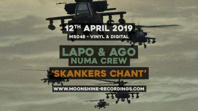 Photo of Lapo & Ago (Numa Crew) – Skankers Chant