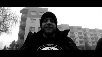 Photo of CABAN – Przyjdzie taki czas ft. Non Blask / Prod. Czacha (OFFICIAL VIDEO)
