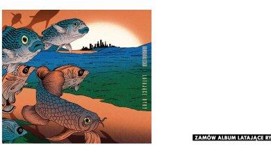 Photo of donGURALesko – Latające Ryby