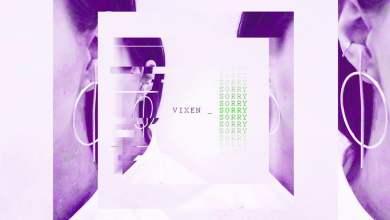 Photo of Vix.N – Sorry | prod. JRS | 50% EP
