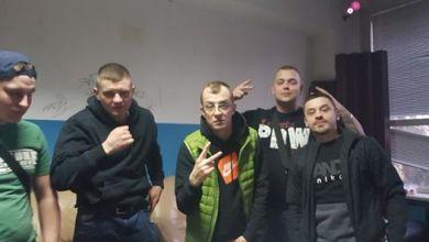 Photo of Benuś WWA z konkursu wczoraj dograł swoj…