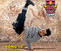 Photo of This weekend @redbullbcone Camp Po…