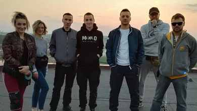 Photo of Kręcimy nowy klip z @9literfilmy  To będ…