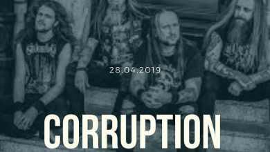 Photo of Corruption – Rock'n'Roll is Yo…