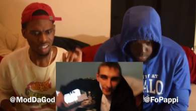 Photo of BEST Reactions to MOGUS FREESTYLE – Chojnicki RAP