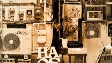 Photo of O.S.T.R. & Hades – HAOS [2LP] – AsfaltShop