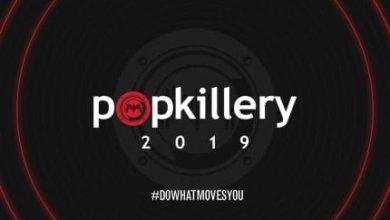 Photo of Popkillery