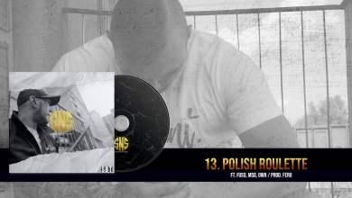 Photo of SBT – Polish roulette feat. Fuso, MSD, OWR prod. Feru