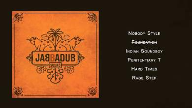 Photo of Jabbadub – Sound [Full EP]