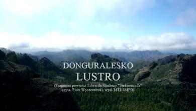Photo of donGURALesko – Lustro   LATAJĄCE RYBY
