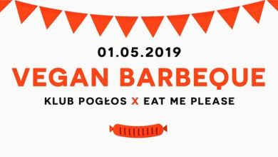 Photo of Vegan BBQ #1 feat Eat Me Please [SOLD OUT]