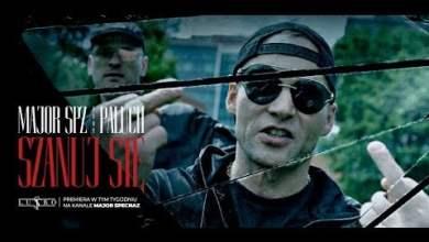 """Photo of Major SPZ feat. Paluch, Ślimak – """"Szanuj się"""" (prod. Newlight$)"""