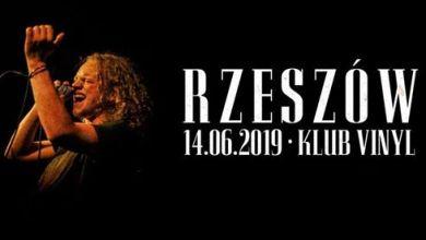 Photo of Maks Kwapień & K.A.C + Fern Eyes / 14 czerwca 2019 / Rzeszów