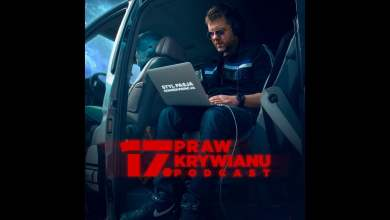 Photo of 17 PRAW KRYWIANU VOL. 4