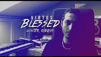 Photo of VIRTUS – BLESSED (OFFICIAL LYRICS VIDEO)
