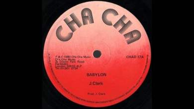 "Photo of 12"" Johnny Clarke – Babylon & (Dub)"