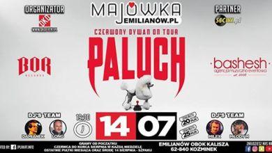 Photo of ★ Paluch ★ Majówka Emilianów – 14 Lipca