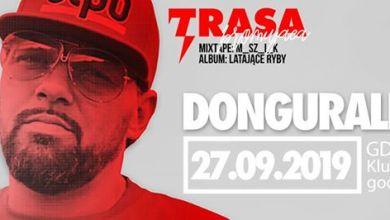 Photo of DonGURALesko w Gdańsku! Koncert premierowy mixtape+Latające Ryby