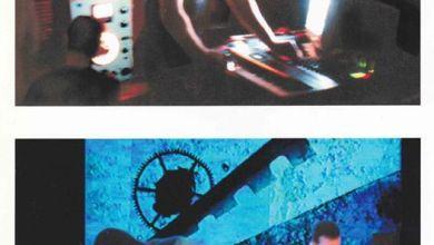 Photo of Dziś wieczorem ambient, techno, darkwave…