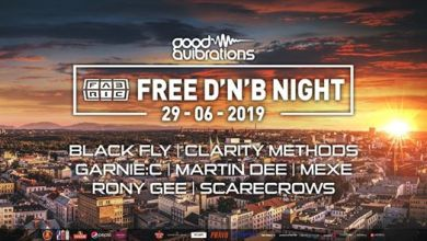 Photo of Free DNB Saturday @Fabric 29-6-2019