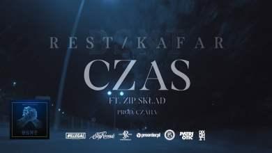 Photo of REST/KAFAR ft. Zip Skład (Pono, Ward, Koras, Sokół, Fu, Jaźwa, Felipe, Mieron) – Czas
