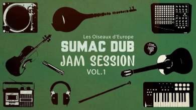 Photo of Sumac Dub – Jam Session Vol.1 [Full EP]