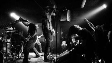 Photo of Jesus Chrysler Suicide + Fern Eyes • Klub Vinyl