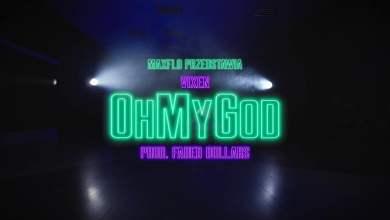 Photo of Vix.N – OhMyGod | prod. Faded Dollars | 100% EP