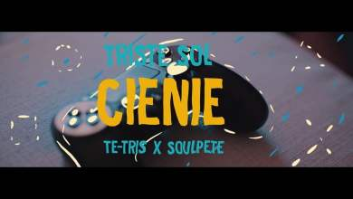 Photo of 06. Te-Tris x Soulpete – Cienie (OFFICIAL VIDEO)