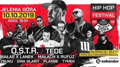 Photo of Jelenia Góra | Hip-Hop Festival 2019