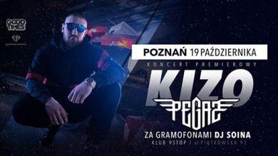 Photo of KIZO w Poznaniu – Koncert premierowy