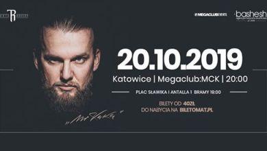 Photo of KęKę • Mr KęKę • Katowice 20/10/2019