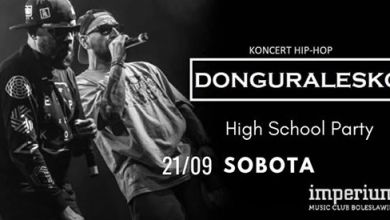Photo of DonGuralesko ★ koncert Hip Hop ★sobota 21/09 ★ Imperium