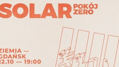 Photo of Solar / Gdańsk / Pokój Zero