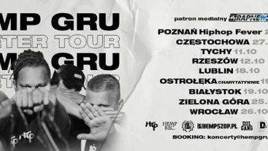 Photo of HEMP GRU XX Eter / Rzeszów