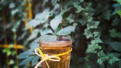 Photo of Pszczółka Czyli ciepłe whisky z miodem, …
