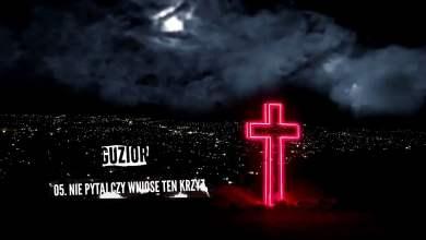 Photo of GUZIOR – Nie pytaj czy wniosę ten krzyż (prod. D3W)