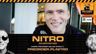 Photo of Major dzwoni do fanów // Nitro Rozmowy #3