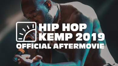 Photo of Hip Hop Kemp 2019 OFFICIAL AFTERMOVIE – HHK 2019 Highlights