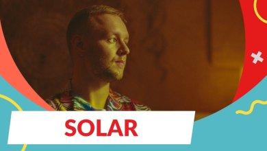 """Photo of """"Muzyka nie jest dla mnie maszyną do zarabiania"""" Solar [Open FM Podcast]"""