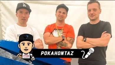 Photo of Kuba Glogowski x Pokahontaz