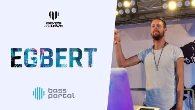 Photo of Egbert LIVE – Beats for Love 2019 [BassPortal.com]