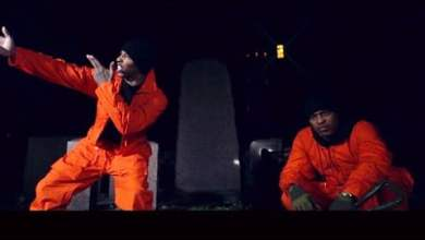 Photo of Onyx – Ain't No Time To Rest ft Dope D.O.D (Prod by Snowgoons) #SnowMads out Nov. 8th!